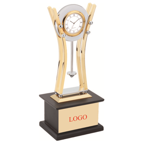 Table Clocks - Crafted from Solid Brass